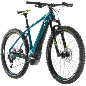 Cube Access Hybrid SL 500 Pinetree'n'Green